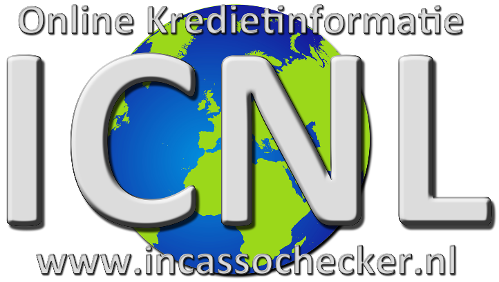 Logo ICNL incassochecker.nl