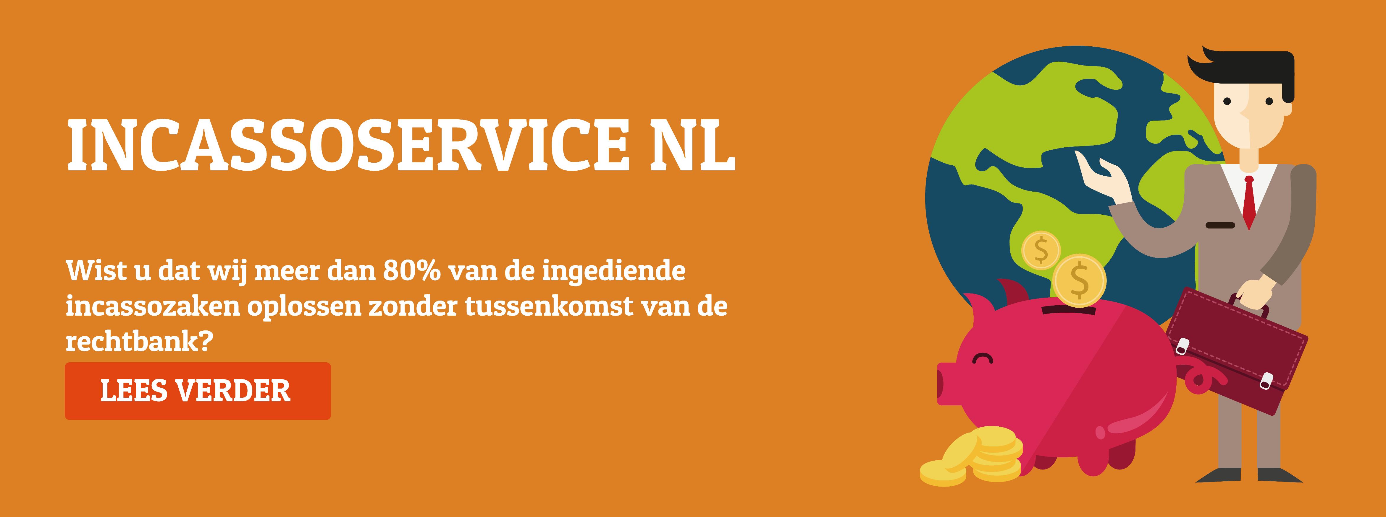 Incasso nl