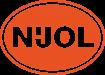 NIJOL logo Ovaaltje PMS